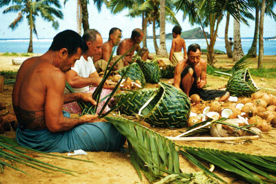 samoans in ehraf world cultures | hraf